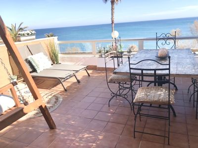 Photo for 3BR Apartment Vacation Rental in S'Illot