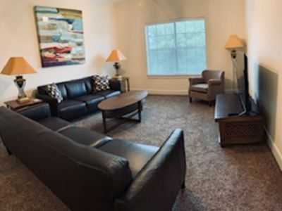 Photo for Perfect home for business persons temporarily working in Houston area.