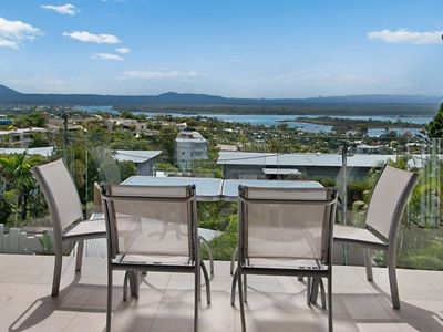 Photo for Noosa Penthouse close to Hastings Street - Unit 2 Vue, 28 Edgar Bennett Ave