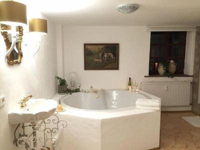 Photo for Holiday apartment Brakel for 2 - 3 persons with 1 bedroom - Stately Manor/Villa