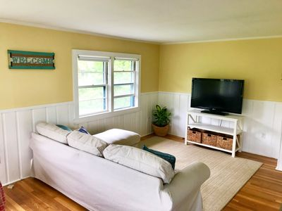 Photo for Narragansett Beach Cottage