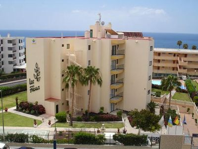 Photo for 2BR Apartment Vacation Rental in Playa del Inglés, Gran Canaria