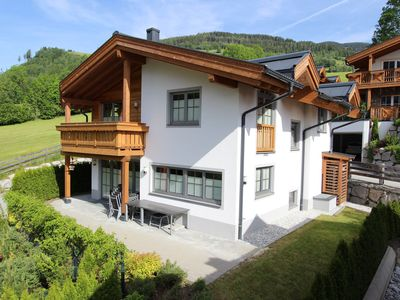 Photo for Luxury chalet area near Zell am See & Kaprun