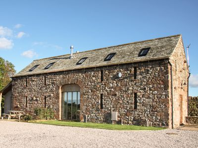 Photo for CORN RIGG COTTAGE, pet friendly, with open fire in Ousby, Ref 935096