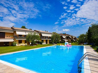Photo for Zoe: with swimming pool and near the centre and the beach