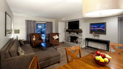 Photo for PS128 by Park City Experience - 2BD Condo steps to Town Lift and Main Street