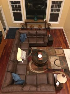 Photo for SPRAWLING BEAUTY! 7 BR/ 4 BA/ 3 GAMEROOMS/THEATRE
