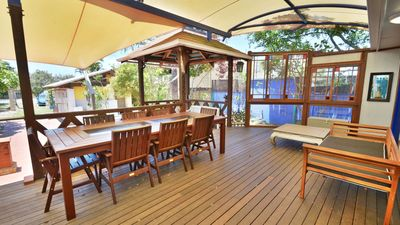 Photo for 4BR House Vacation Rental in Golden Beach, QLD