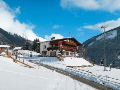 Photo for Apartment Jausenstation Almluft (SUZ272) in Stumm im Zillertal - 3 persons, 1 bedrooms