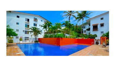 Photo for GREAT LOCATION ! ONLY 2 BLOCKS TO THE BEACH  - OLD TOWN  VALLARTA