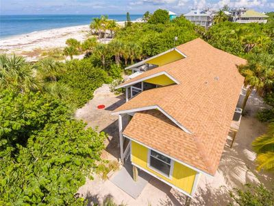 Photo for COMFORTABLE RELAXING 3 BEDROOM GULFFRONT HOME ON NORTH CAPTIVA WITH GREAT SUNSETS!!