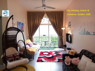 Photo for My Holiday Home @ Cameron Golden Hills