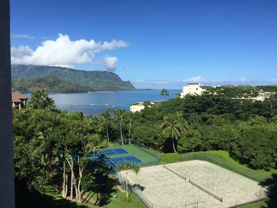 Photo for One Bedroom Condo at Hanalei Bay Resort, Princeville, Kauai