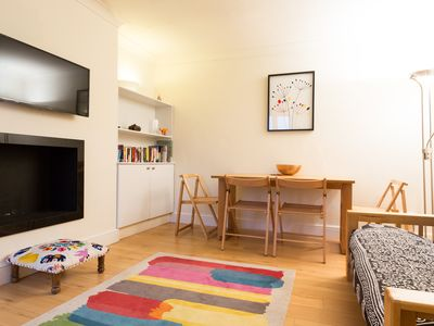Photo for Parson's Green 2, (IVY LETTINGS). Fully managed, free wifi, discounts available