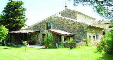 Photo for INDEPENDENT GITE WITH SWIMMING POOL 20 MN FROM MONTELIMAR