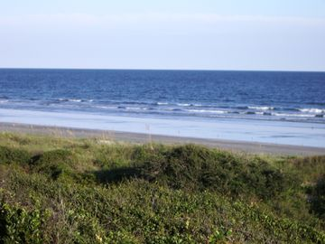 West Beach, Kiawah Island, SC, USA