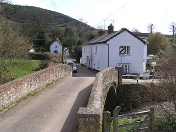 Sidbury, Sidmouth, Devon, UK