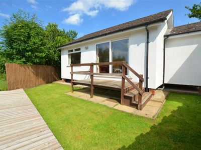 Photo for Summer Lodge - Two Bedroom House, Sleeps 4