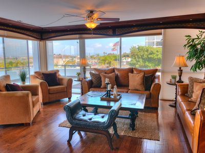 Photo for Amazing Coronado Bay and Bridge View Terrace Property - 2B/2B Beauty!