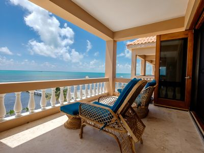 Photo for 3BR Condo Vacation Rental in San Pedro, Ambergris Caye