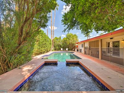 Photo for Updated Phoenix Home w/Pool&Spa-Near Camelback Mtn