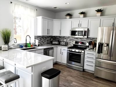 Photo for Bend Vacation Home.  5 Minute Drive to Downtown