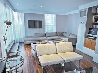 Photo for Wyndham Midtown 45 at New York City (2 Bedroom Presidential Suite)