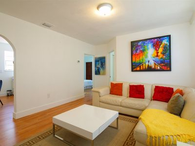 Photo for 2 Bed 1 Bath | Wynwood District