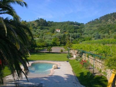 Photo for 1BR Apartment Vacation Rental in Liguria