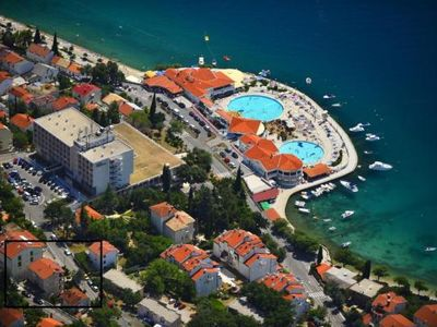 Photo for Holiday apartment Selce for 2 - 3 persons - Holiday apartment