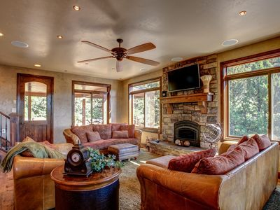 Photo for Luxury Mountain Home Between Zion and Bryce Canyon