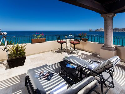 Photo for Luxury Penthouse, 4 BR, 4.5 B, For people who want quality. Amazing view!