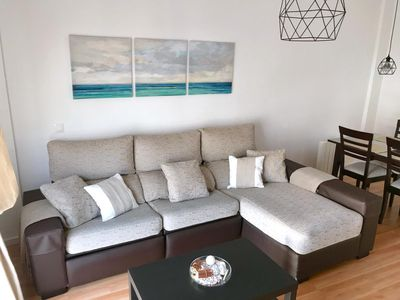 Photo for Modern holiday apartment