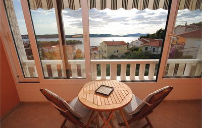 Photo for 4 bedroom accommodation in Trogir