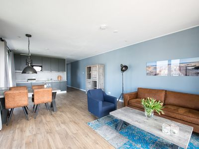 Photo for Last minute discount! Apartment with sea view, 4 persons, including Wi-Fi