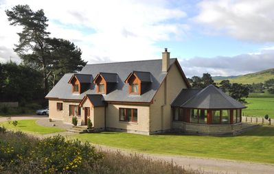 Photo for Spacious Holiday House in the Cairngorms