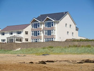 Photo for CRAIG Y DON, family friendly, with a garden in Rhosneigr, Ref 3775
