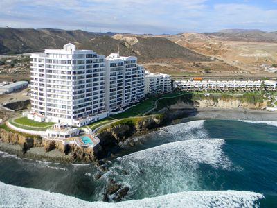 Most Luxurious Resort In Rosarito Beach