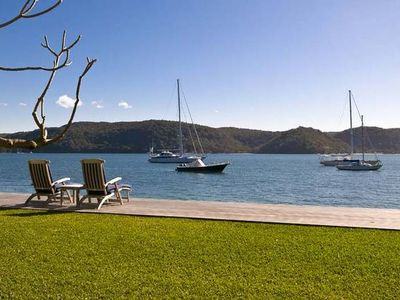 Photo for ILUKA SERENITY ON PITTWATER