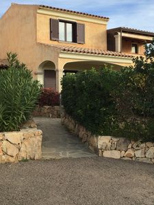 Photo for Sardinia / Budoni Terraced house 500m from the beach