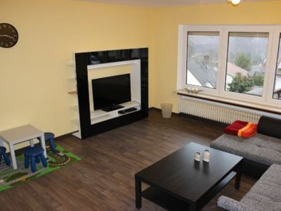 Photo for 2BR Apartment Vacation Rental in Edersee-Hemfurth