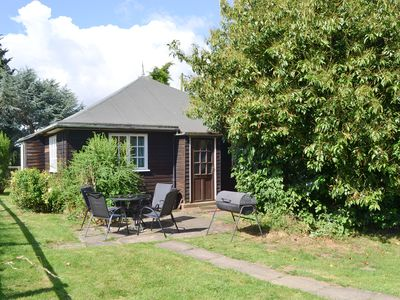 Photo for 2 bedroom accommodation in Scarning, near Dereham