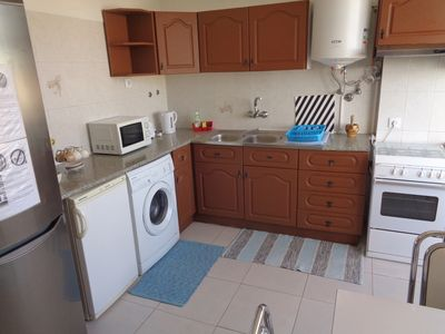 Photo for Holiday apartment with internet in Faro