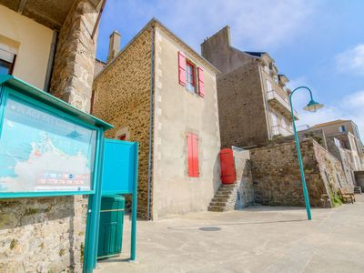 Photo for Vacation home La Casa in Saint Malo - 7 persons, 3 bedrooms