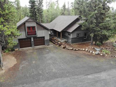 Photo for Magic McCall Cabin and Studio for Larger Groups
