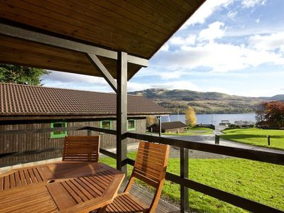 Photo for The Serpent -  Sleeps 6