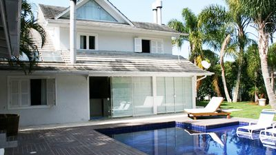 Photo for Holiday Home with Pool in Mole Beach Front Condo