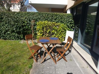 Photo for Apartment Arcachon, studio flat, 4 persons