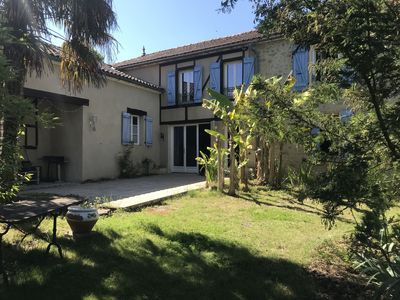 Photo for House with pool near Marciac