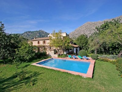 Photo for Holiday Home for 6 guests with 115m² in Pollença (115215)